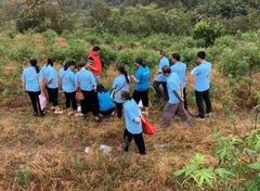 长寿区花椒协会开展种植技术培训