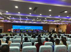 合川举办第二届公民科学素质大赛
