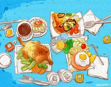 儿童饮食健康 第3集