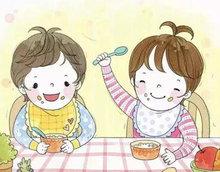 儿童饮食健康 第5集