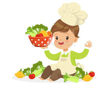 儿童饮食健康 第1集