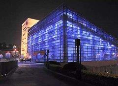 市文化和旅游发展委员会检查重庆科技馆旅游安全工作