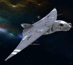我国新一代载人飞船试验船完成测试