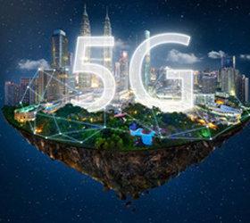 """""""新基建""""来了 中国5G再提速 通信业做足准备"""