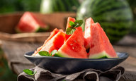 西瓜是怎么变甜的?